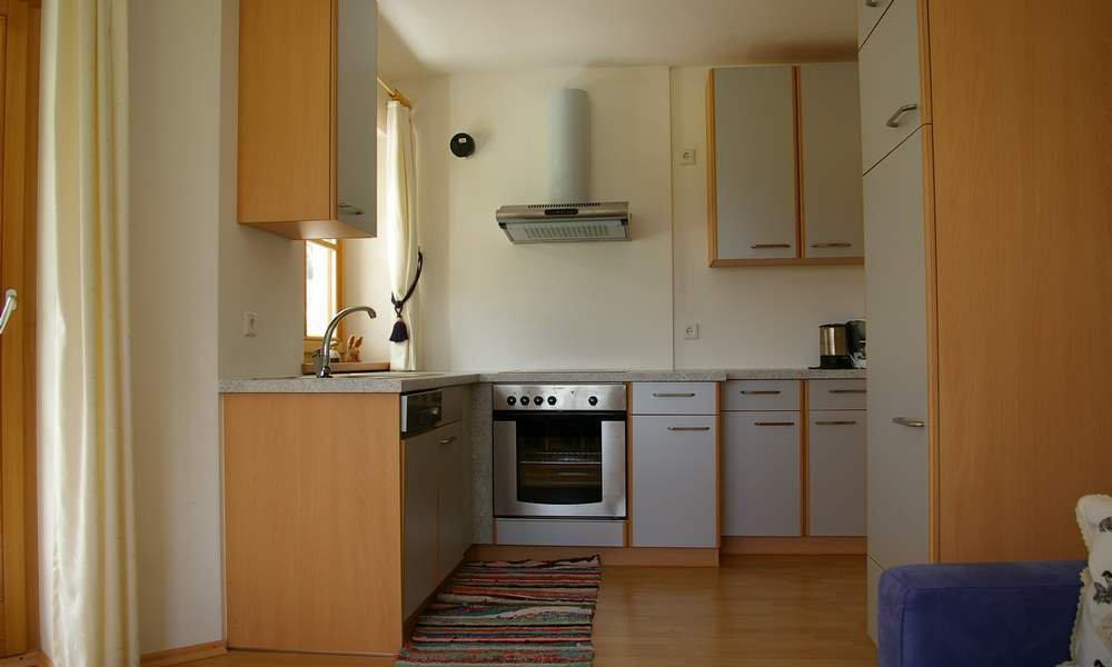 Appartamenti per famiglie con bambini