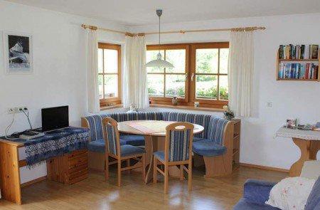 Oberauerhof Wohnung Carolin 1