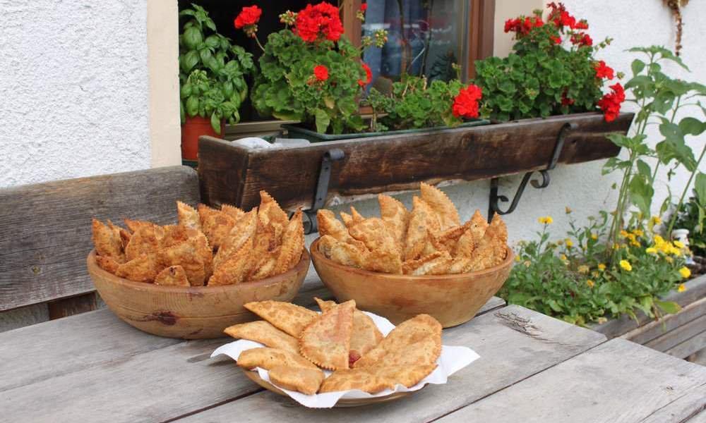 Prodotti del maso contadino: genuinità, freschezza e gusto!