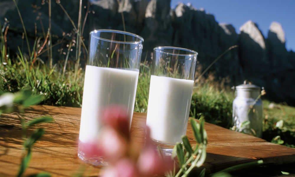 Piacere rurale allo stato puro per i nostri ospiti: prodotti del maso Oberauerhof